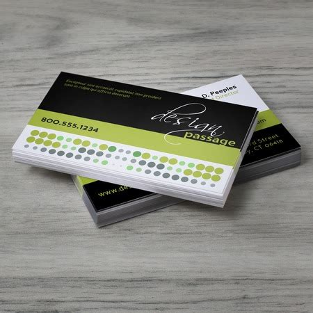 Maybe you would like to learn more about one of these? Business Cards in Standard Sizes - Free Print Design Templates | UPrinting