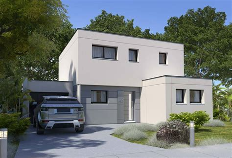 comment amenager sa cuisine plan maison individuelle 4 chambres 82 habitat concept