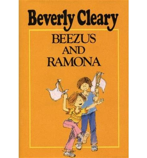 henry and beezus henry huggins beezus and ramona beverly cleary 9780688310769