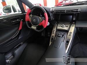 Whitest White Lexus Lfa For Sale
