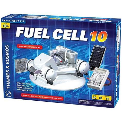 Fuel Cell 10 Kit By Xumpcom