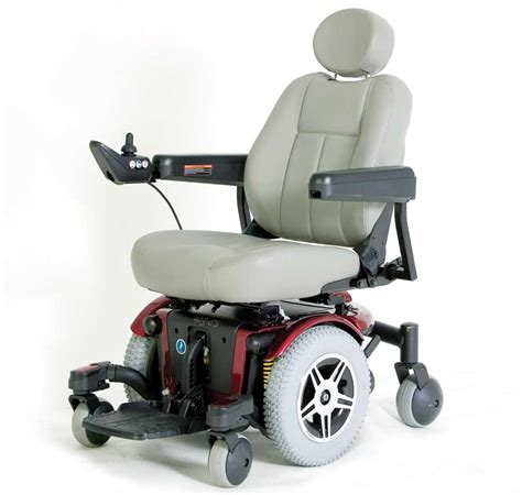 electric wheelchair design attractive free power