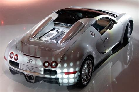 Carwale offers bugatti history reviews photos and news etc. Bugatti Veyron; India's most expensive car