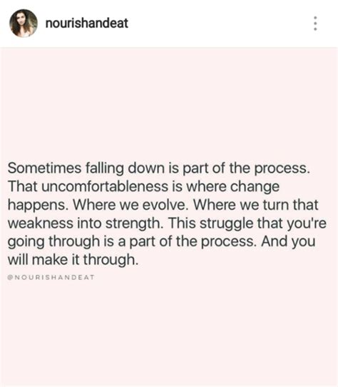 quotes  instagram  eating disorder recovery