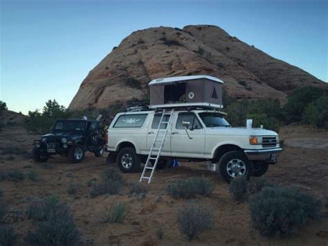 Ford Bronco Centurion For Sale