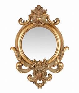 Spiegel Rund Groß : wandspiegel spiegel gro rund flurspiegel rahmen gold ~ Indierocktalk.com Haus und Dekorationen