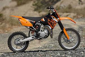 Moto Cross Ktm 85 : 2006 ktm 85 sx pics specs and information ~ New.letsfixerimages.club Revue des Voitures