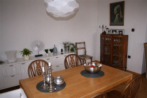 Alte Und Neue Möbel Kombinieren by Esszimmer Unsere Altbau Wohnung Whistlestop 29494