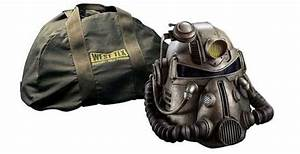 Bethesda Sending Out Fallout 76 Power Armor Edition Canvas