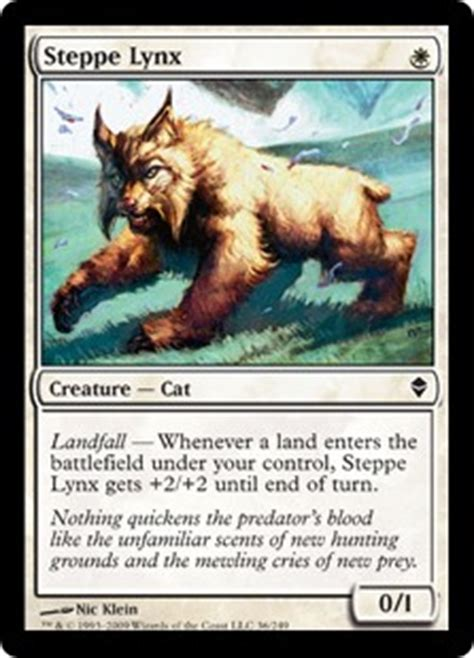 modern cats magic the gathering