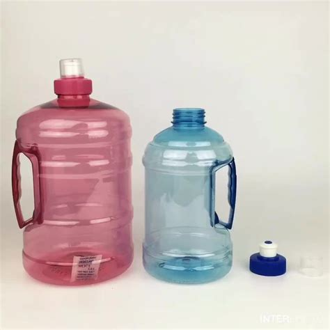 5l water bottle, pet blow molding, bottle machine, pet bottle machine. Large Capacity Water Bottle/wholesale Pet 1 Or 2 Liter ...