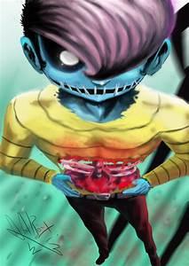 belly Bo by artiom1q2w on DeviantArt