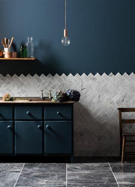 carrelage mural cuisine lapeyre le carrelage mural en 50 variantes pour vos murs