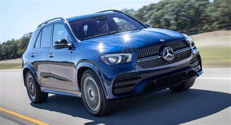 The 2020 gle 450 isn't sexy, but there are plenty of reasons it's one of the most important vehicles the brand sells. 2020 Mercedes-Benz GLE Priced From $53,700, Arrives In Spring 2019   Carscoops