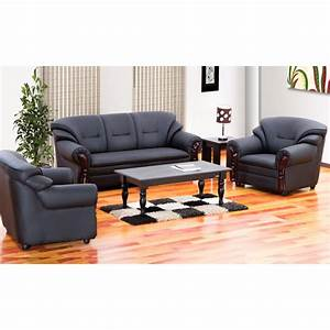Kevin sofa 3 1 1 seater damro for House and home furniture price list