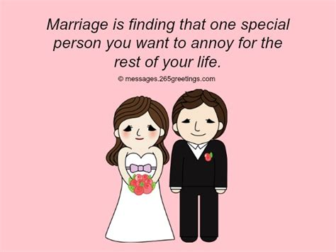 funny wedding quotes greetingscom
