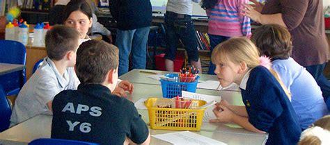classroom dialogue faculty  education