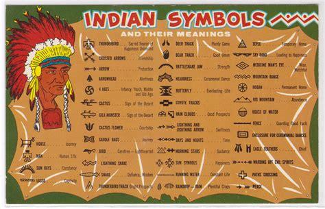 indianer bedeutung indianer symbole der zvab