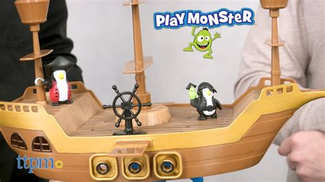 Don T Rock The Boat Playmonster by Don T Rock The Boat From Playmonster