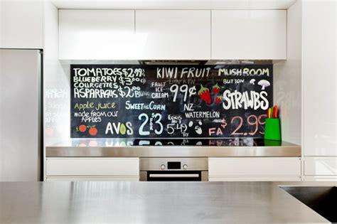 cr馘ence cuisine sur mesure credence moderne pour cuisine maison design bahbe com