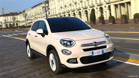 Fiat 500x Photos by Fiat 500x Picture 132682 Fiat Photo Gallery Carsbase