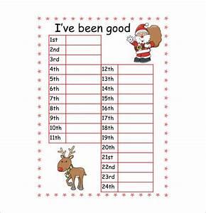 13 Reward Chart Template Free Sample Example Format