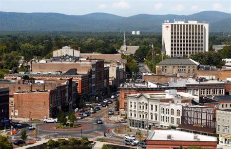 Developing downtown: Revitalization project seeks busier ...