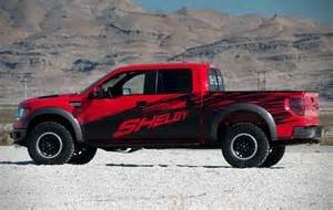 2013 Ford F 150 Shelby Raptor
