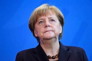 Angela Merkel's Coalition Deal Shows German Politics Is ...