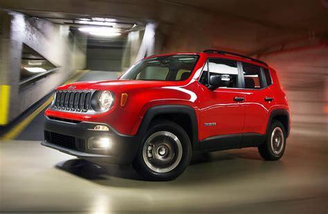 jeep renegade  gama renovada en argentina mega autos