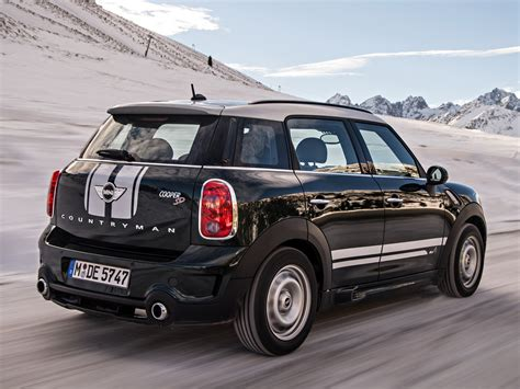 Mini Cooper Countryman Backgrounds by Mini Cooper Countryman 2015 Wallpaper 1280x720 38024