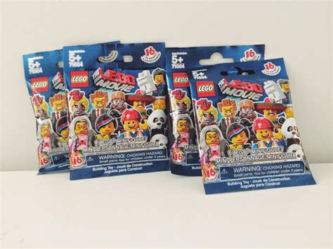 blind boxes and bags blind box bag roundup 04 lego minifigures