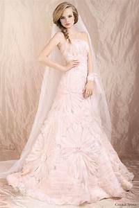 cherie sposa wedding dresses 2012 wedding inspirasi With flower wedding dresses
