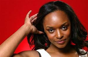 N'Bushe Wright Pictures and Photos | Fandango