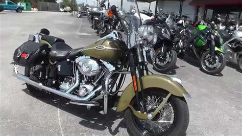 2007 Harley Davidson Softail Springer Classic