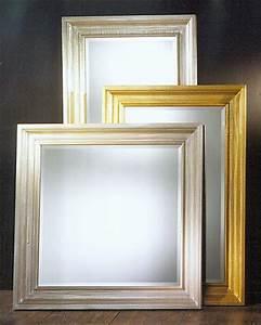 Spiegel Mit Weißem Rahmen : spiegel mit rahmen haus ideen ~ Indierocktalk.com Haus und Dekorationen