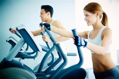 le du fitness et de la musculation