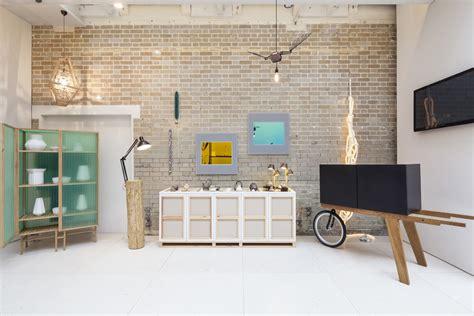 design  interiors shops  london