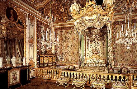 chambre de antoinette la chambre de la reine