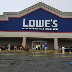 lowes home improvement warehouse  clayton  reviews