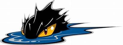 Monsters Lake Erie Logos Partial Sportslogos Hockey