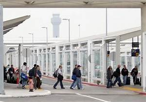 Travel deals: Free parking at Oakland airport – The ...