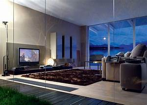 espectaculares fotos de salas modernas doc mobili ideas With photos de modern living room