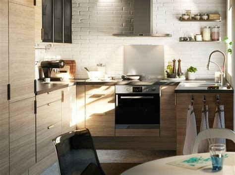 idee deco cuisine ikea brokhult ikea vintage kitchen layout