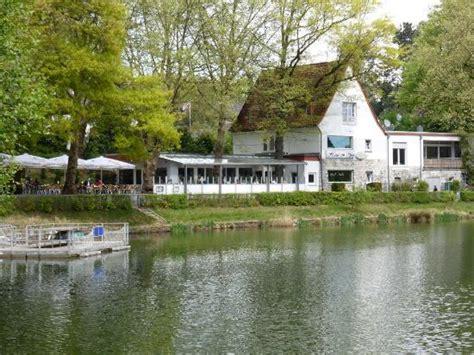 Haus Am See, Aken  Restaurantbeoordelingen Tripadvisor
