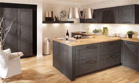 cuisiniste rouen cuisines en bois