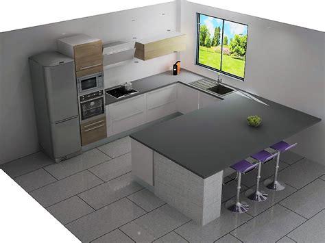 plan de travail cuisine grande largeur largeur plan de travail cuisine cool matire vivante