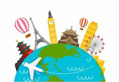 Travel Tourist Tour Visa Tours Agency Around