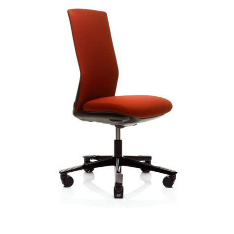 office chair with no arms 1020f office chair with floating tilt no arms with