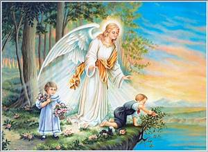 Guardian Angels - Medjugorje WebSite